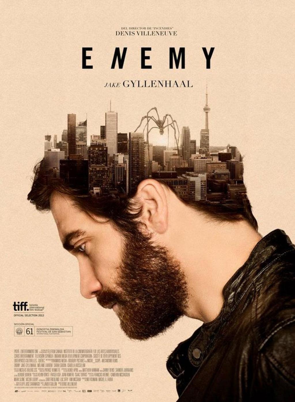 "Além de Donnie Darko: 5 Filmes ""Mind-fuck"""