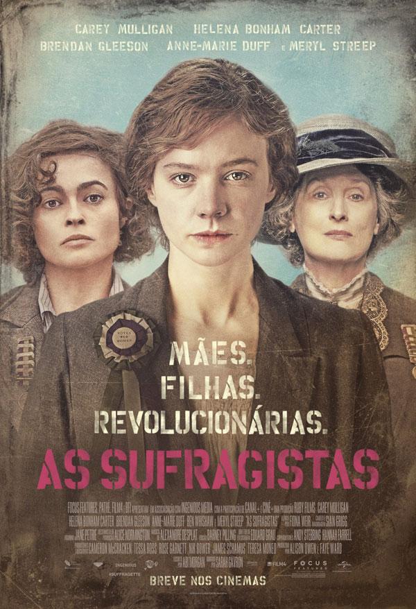 Lute como uma mulher: 7 filmes sobre mulheres fortes