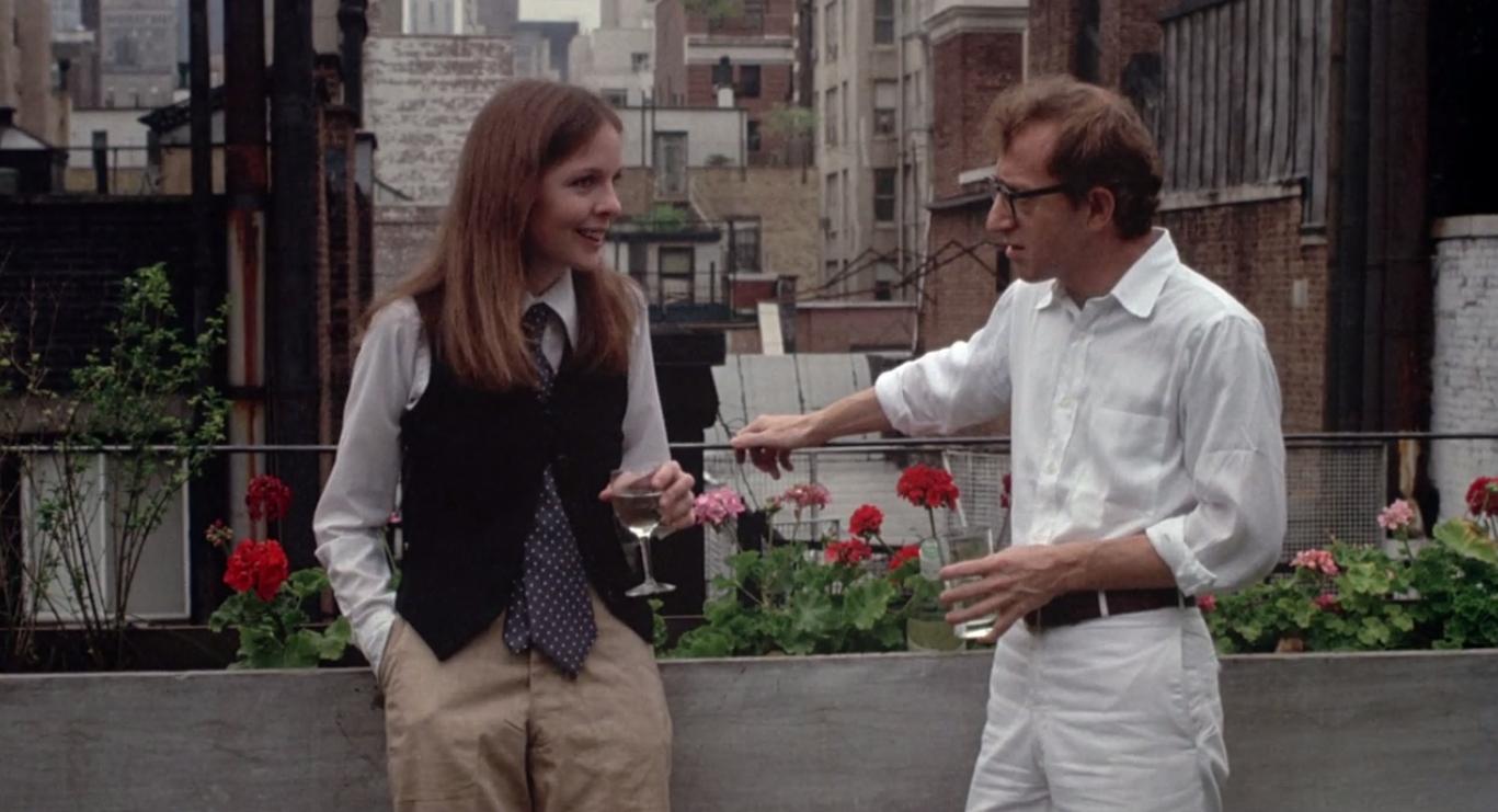 10 filmes essenciais de Woody Allen