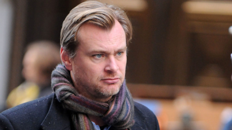 O menosprezado Following de Christopher Nolan