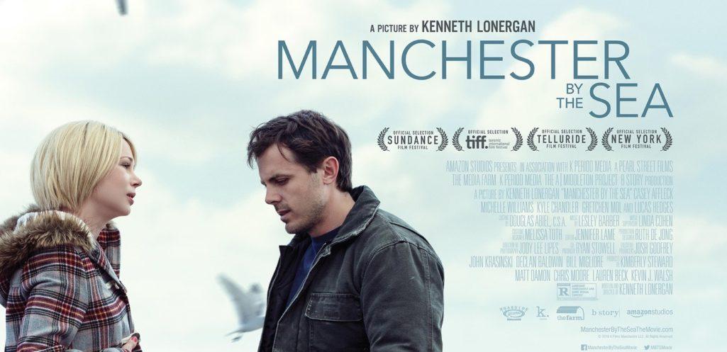 Manchester A Beira Mar e a consagração de Casey Affleck