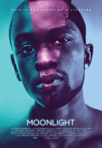 Moonlight: O único que pode tirar o Oscar de La La Land