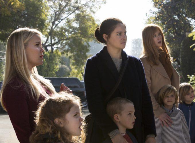 'Big Little Lies' suspense com direção de Jean-Marc Vallée estréia na HBO