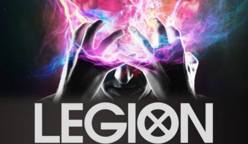 Legion: A primeira série sobre o universo dos X-Men