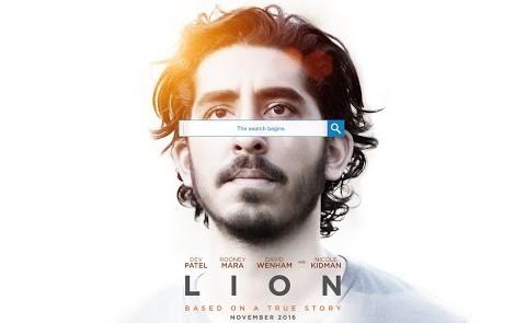 Lion e seu melodrama Caça-Oscar