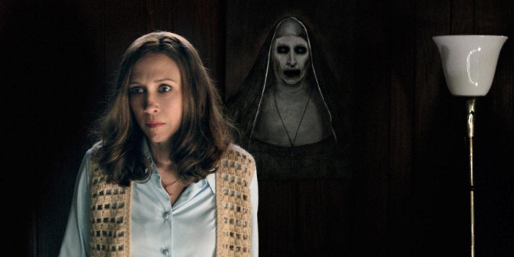 'The Nun' spin-off de Invocação do Mal ganha data de estréia