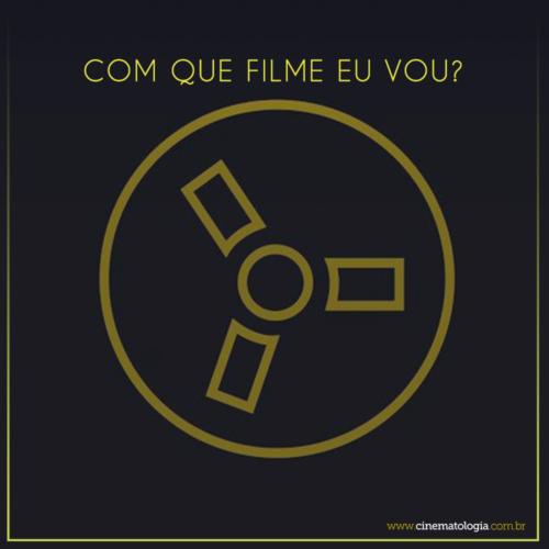 Com Que Filme Eu Vou?