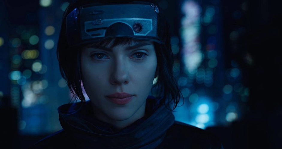 Crítica: A Vigilante do Amanhã - Ghost in the Shell