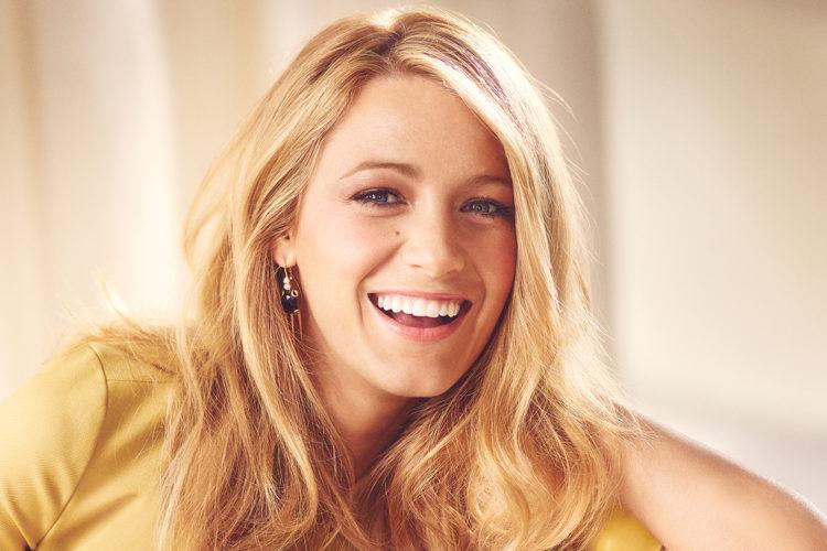 Em entrevista, Blake Lively contou o que acha de um revival de 'Gossip Girl'