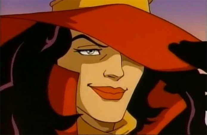 Onde Está Carmen Sandiego? | Netflix confirma reboot focado no passado da personagem