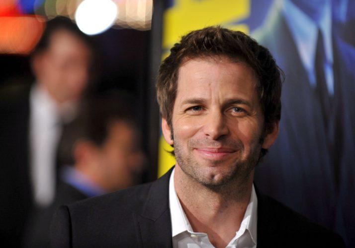 Zack Snyder deixa produção de Liga da Justiça e Joss Whedon assume o cargo