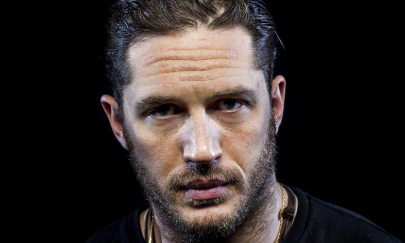 Tom Hardy será o protagonista de Venom, filme derivado do universo de Homem-Aranha