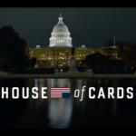 O retorno triunfante de House of Cards