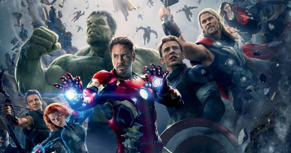 Scarlett Johansson revela que próximo filme dos 'Vingadores' pode ter cena com até 30 heróis juntos