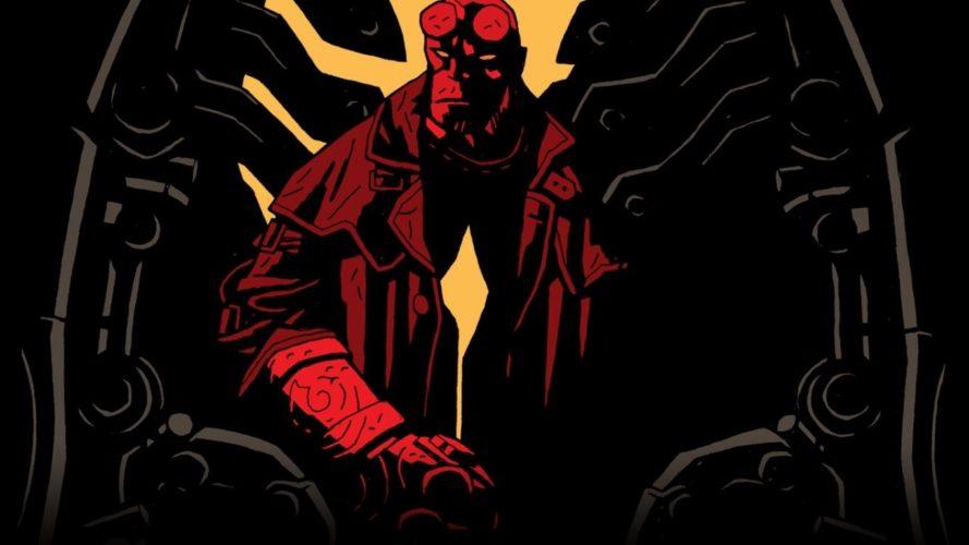 Hellboy   David Harbour fala em entrevista sobre o Reboot da franquia