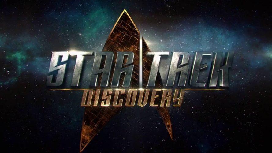 'Star Trek: Discovery' ganha data de lançamento