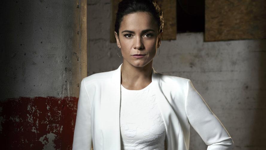 Os Novos Mutantes | Alice Bragavai substituir Rosario Dawson comoDra. Cecilia Reyes