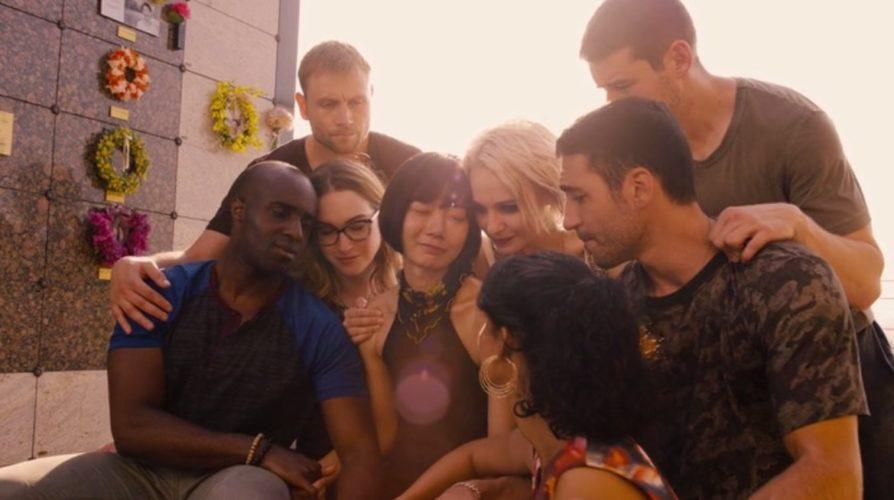 Sense8   Netflix afirma que cancelamento da série é definitivo