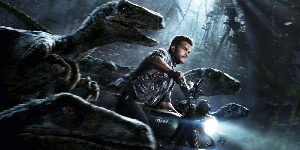 Sequência de 'Jurassic World' recebe Pôster e data de lançamento
