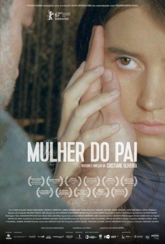 MULHER DO PAI - UM ESTUDO DE RELAÇÃO