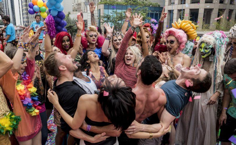 """Lana Wachowski agradece aos fãs: """"Seu amor trouxe Sense8 de volta à vida"""""""