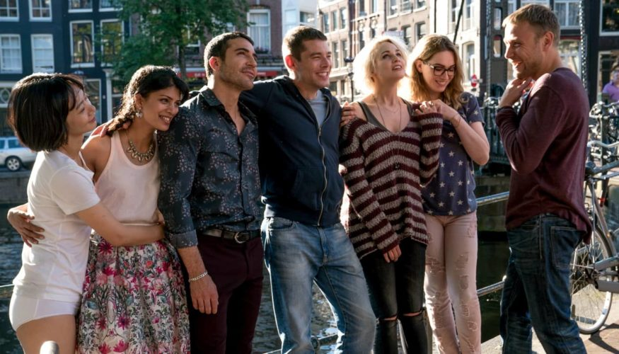 Netflix | 'Sense 8' voltará com um episódio final de duas horas