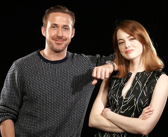The Favourite | Ryan Gosling vai produzir filme estrelado por Emma Stone