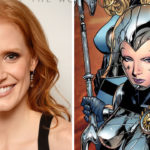 Jessica Chastain pode interpretar a vilã de 'X-men: Dark Phoenix'