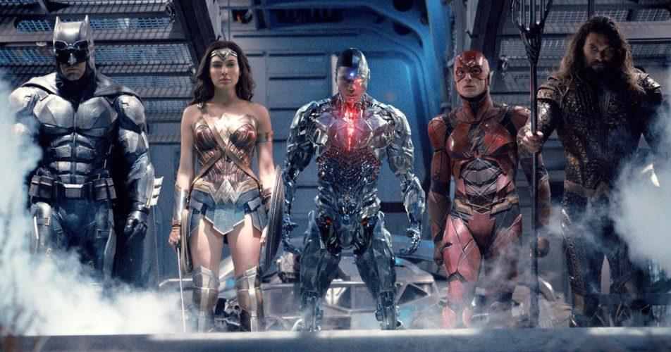 Liga da Justiça | Refilmagens podem ter começado nesta semana