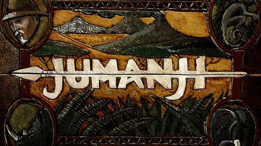 Jack Black confirma conexão entre o 'Jumanji' original e a sua sequência