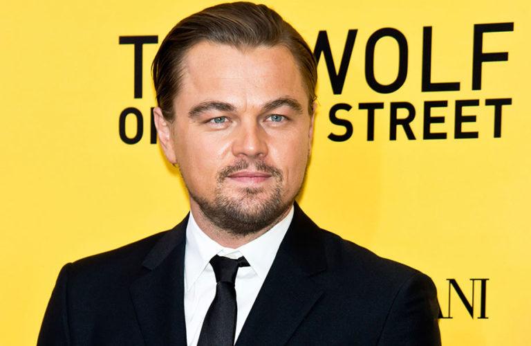 DiCaprio entrega Oscar de Marlon Brando em investigação de lavagem de dinheiro