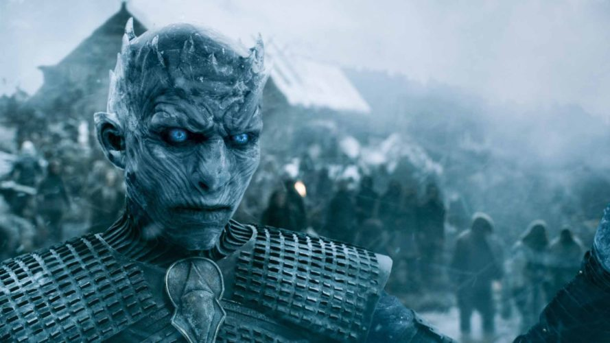 Game of Thrones | Segundo trailer foca na ameaça que são os 'White Walkers'