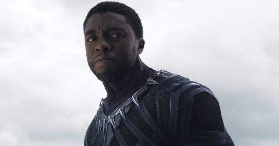 Pantera Negra | Revelados teaser e pôster do primeiro filme solo do herói