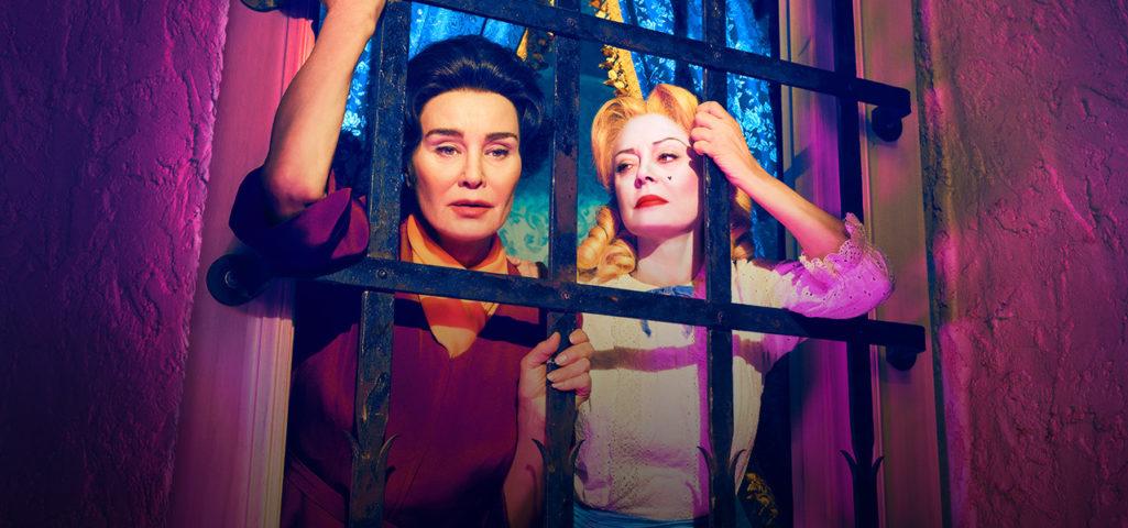 Feud | Olivia de Havilland processa FX e Ryan Murphypor uso não autorizado de sua identidade
