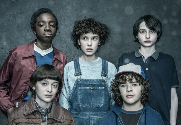 Stranger Things | 2ª temporada ganha data de estreia