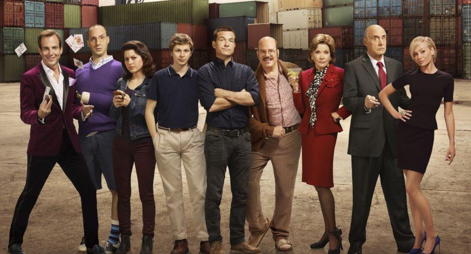 Arrested Development | Jason Bateman confirma início das filmagens da 5ª temporada