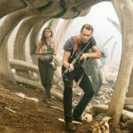 Kong: Ilha da Caveira – Intenções sem resultados