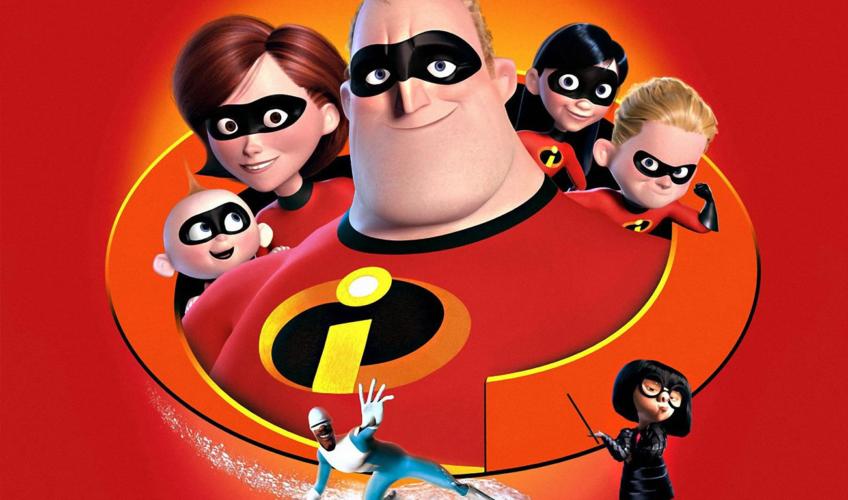 'Os Incríveis 2' começará exatamente onde o primeiro filme terminou