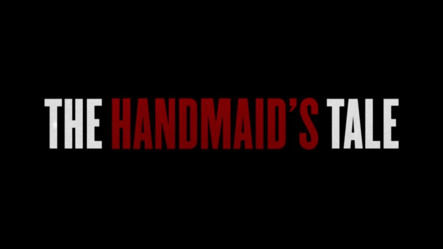 Pare tudo o que estiver vendo e vá assistir The Handmaid's Tale