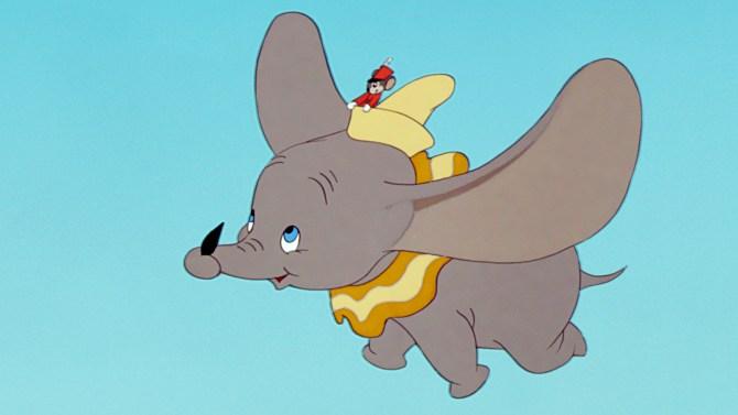 Dumbo   Live action dirigido por Tim Burton revela sinopse e ganha data de estreia