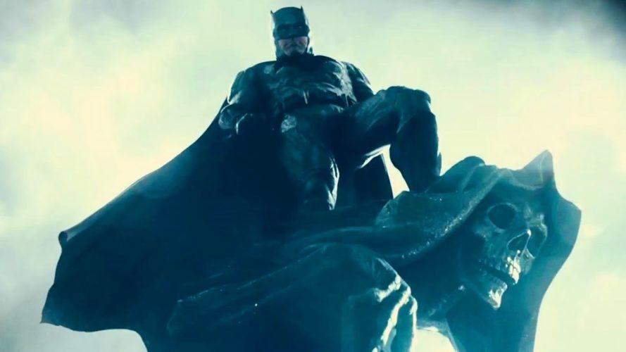 Warner Bros. cogita produzir o próximo filme solo de Batman sem Ben Affleck