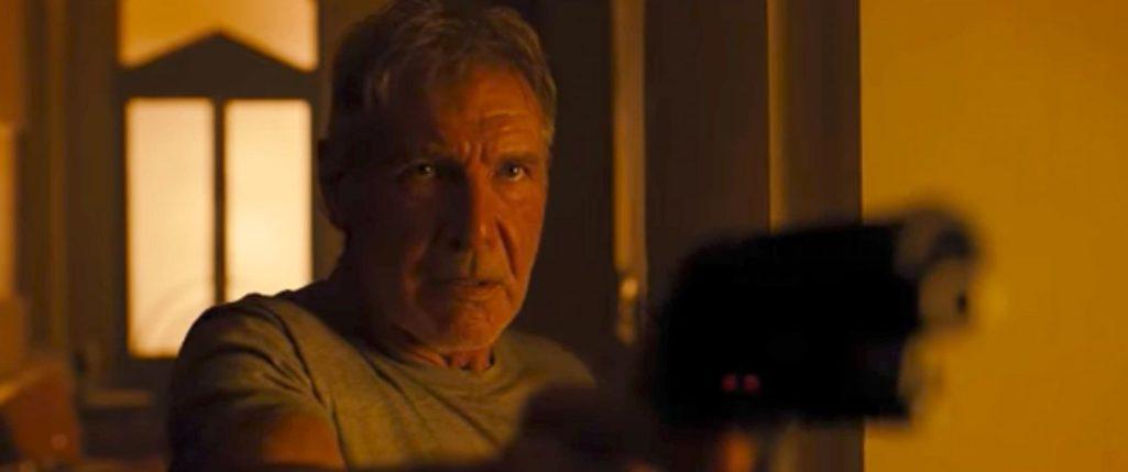 'Blade Runner 2049' recebe seu segundo trailer