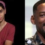 Aladdin | Mena Massoud será o protagonista e Will Smith será o Gênio da Lâmpada da versão live-action