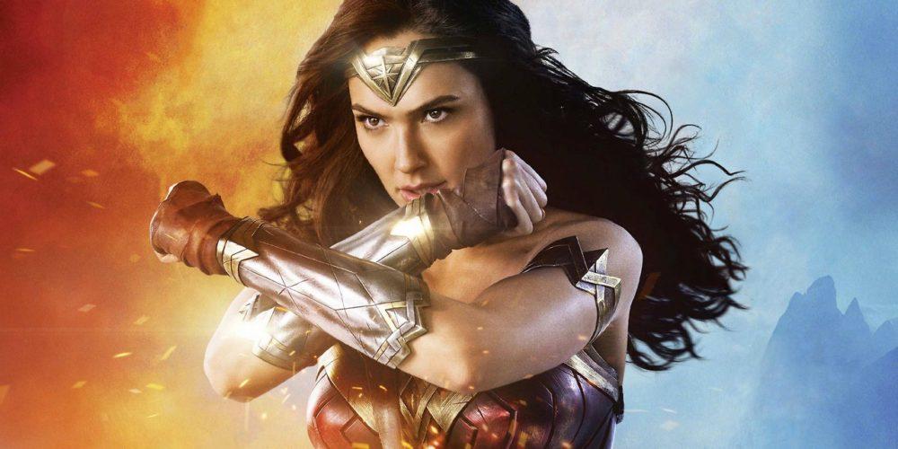 'Mulher-Maravilha 2' foi confirmado oficialmente pela Warner Bros