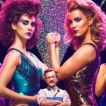 Netflix | 'GLOW' é renovada para a segunda temporada