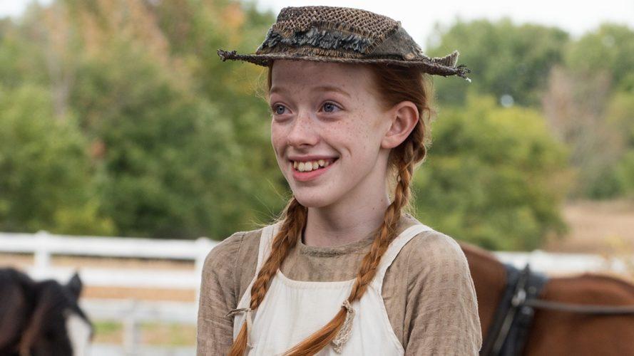 'Anne With an E' é renovada para a 2ª temporada