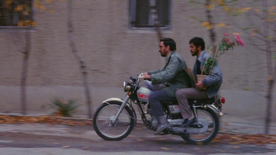 Cinco filmes para conhecer mais o cinema iraniano