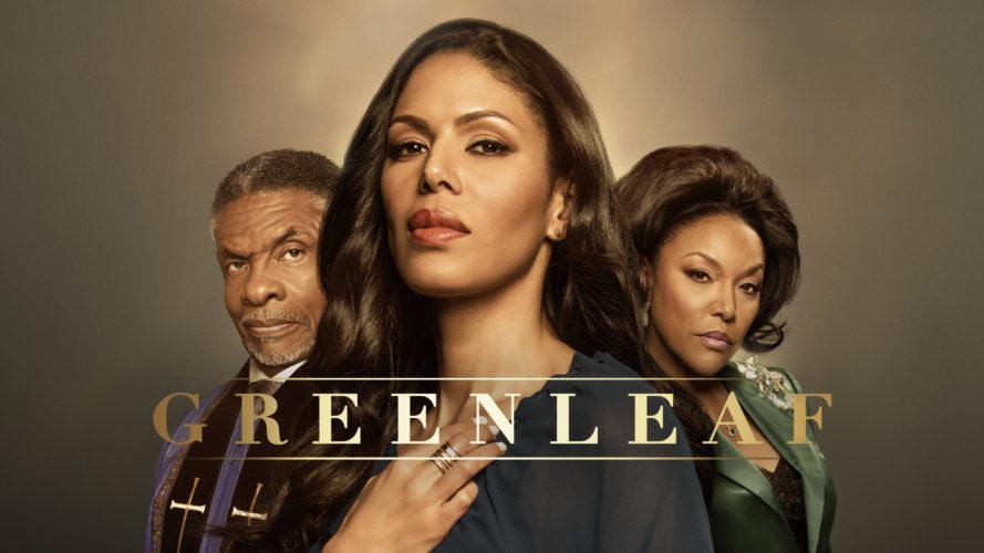 'Greenleaf' é renovada para a 3ª temporada