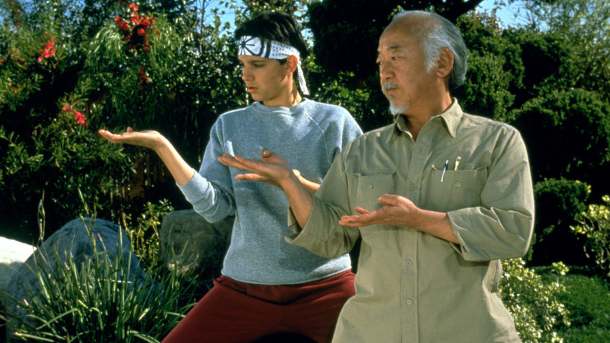 'Karate Kid' vai ganhar continuação com o retorno do protagonista