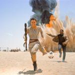 Roteiro de Star Wars: Episódio IX será reescrito